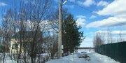 Продается земельный участок в дер. Новозыбинка - Фото 1