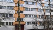 Двухкомнатная квартира у м. Ленинский проспект - Фото 1