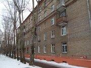 Продается просторная 3-х комнатная квартира в сталинском доме - Фото 2