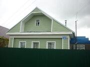 Дом 50 кв.м 8 сот. земли - Фото 1
