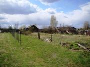 13 сот. в д.Илькино - 90 км Щелковское шоссе - Фото 1
