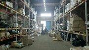 Продам производственный комплекс 4 884 кв.м., Продажа производственных помещений в Костроме, ID объекта - 900155247 - Фото 7