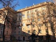 Квартира в аренду на Новинском бульваре - Фото 1