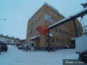 Сдаюсклад, Нижний Новгород, улица Свободы, 63к1