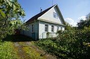 Зимний Дом с участком 15 соток и водоем в Коммунаре - Фото 1