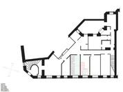 1 290 000 Руб., Офис 570м в историческом особняке на Арбате, Аренда офисов в Москве, ID объекта - 600818914 - Фото 12