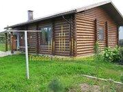 Два дома со всеми кммуникациями вблизи города Обнинск д Доброе. - Фото 2
