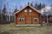 Выгодное предложение! Отличный дом из бревна! - Фото 3