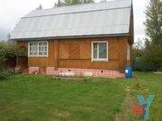 Продаётся 2-х этажный дом c земельным участком в СНТ Подмосковье - Фото 2