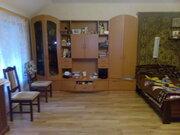 Продается четырехкомнатная квартира в г. Апрелевка, ул.Парковая, 6/2 - Фото 1