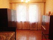 Продается 1-комнатная квартира в г. Щелково, ул. Беляева, д.37. - Фото 1