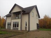 Новый блочный коттедж с Участком 16 соток рядом с озером Плещеево - Фото 3