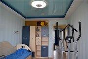 Дизайнерская 3-комнатная квартира 70 кв.м великолепный вид на город! - Фото 4