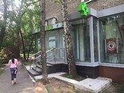 Торговое помещение 42,4 кв.м. около м.Бульвар Рокоссовского! - Фото 2