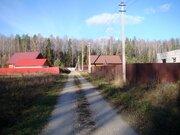 21 сот в СНТ Вымпел - дер.Илейкино - 90 км Щёлковское шоссе - Фото 2