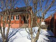 Продается кирпичный дом 132,4 км.м на участке 25 соток Дмитровский р-н - Фото 5