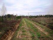 5 Га под дачное строительство - 90 км Щёлковское шоссе - Фото 1