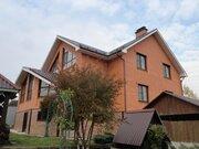 Дом 321 кв.м на участке 30 соток с прудом КИЗ Гамби Наро-Фоминск - Фото 2