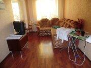 М. Нагатинская трёх комнатная квартира - Фото 1
