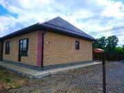 Новый красивый кирпичный дом в Горячем Ключе - Фото 2