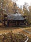 Дом в заповеднике «Карагайский бор» - Фото 5