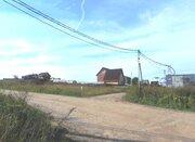 Земельный участок 12 соток в г. Сергиев Посад, ул. Высоцкого - Фото 2