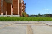 Продается квартира-студия в дер. Большие Жеребцы, ЖК Восточная Европа - Фото 1