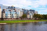 Ультрасовременная мегатехнологичная 4к квартира на Крестовском острове - Фото 1
