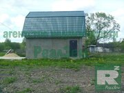 Земельный участок 30 соток в деревне Деревеньки Боровский район - Фото 5