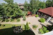 Продается усадьба 50 соток д. Киселево 75 км от МКАД - Фото 3