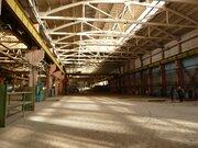 Производственное помещение 3300 кв.м С мостовыми кранами 10 Тонн! - Фото 3