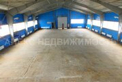 Аренда помещения пл. 648 м2 под производство, склад, Наро-Фоминск . - Фото 2