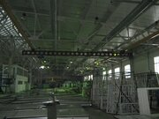 Производственно-складской комплекс 7200 м2 50 км Ленинградского шоссе
