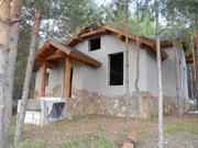 Продам дом у озера с.Петровичи Рязанской области - Фото 1