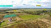 Земельный участок 39 соток в д. Букрино, Малоярославецкого р-на - Фото 2