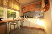 Продам 3-комнатную квартиру м.Белорусская ул.Новолесная д.6 к.А - Фото 1