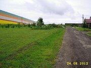 Продаётся участок 10 соток. 39 км. по Новорижскому шоссе. - Фото 5