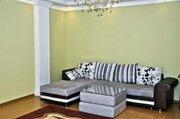 2-х комнатная посуточно ЖК Северное сияние г. Астана, Квартиры посуточно в Астане, ID объекта - 302372667 - Фото 5