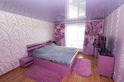 Продается часть дома с земельным участком, ул. Большая Бугровка/Средня - Фото 1