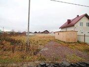 Продажа участка, Отрадное, Кировский район - Фото 1