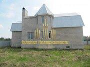 Дом на участке 16 соток ПМЖ на берегу озера в Жуковском р, д.Ступинка. - Фото 5