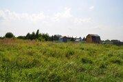 Участок 8 соток, Раменский р-н, Бубново, есть свет, лес, 64 км от МКАД - Фото 2
