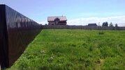 Земельный участок на берегу Рыбинского водохранилища - Фото 3
