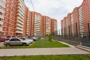 Квартира 41 кв.м с ремонтом в новом доме, ЖК Прима-парк, Купить квартиру в Щербинке по недорогой цене, ID объекта - 317638316 - Фото 16