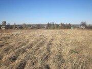 Продаётся земельный участок 12.4 сотки - Фото 1