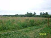 Эксклюзив. 60 км от МКАД. Продается участок 10 соток в д.Бортнево, ПМЖ - Фото 2