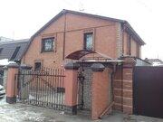 Продам дом в п.Суворовский - Фото 1