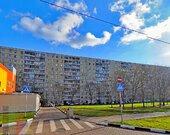 Двухкомнатная квартира в Москве, Алтуфьевское шоссе, Отрадное метро, Аренда квартир в Москве, ID объекта - 318363543 - Фото 1