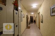 2к квартира 60,7 кв.м. Звенигород мкр. Пронина, д.2 - Фото 4