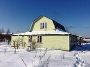 Продается дом г.Подольск, ул. Железнодорожная - Фото 4